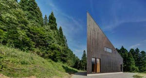 Australia house – Andrew Burns Architect