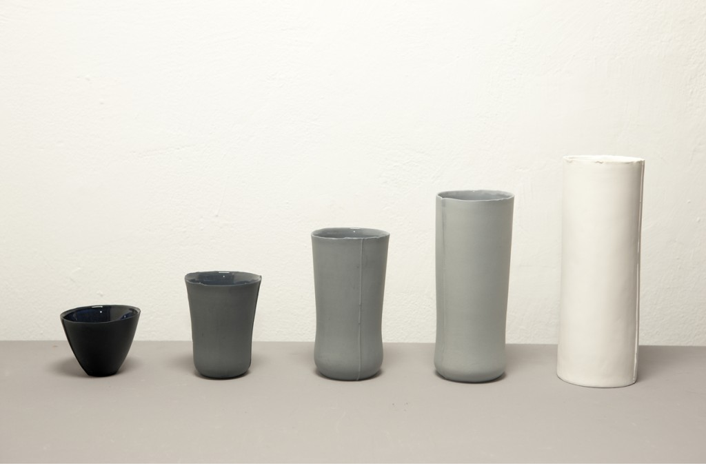 Alexa Lixfeld - Metamorphose Vases 1 - photo Benne Ochs