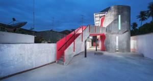 Prachasongkroa Kindergarten – NPDA studio