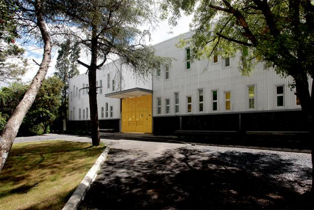 Docet Institute – S-AR stación-ARquitectura