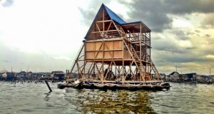 Makoko Floating School – NLÉ