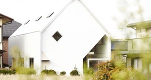 House H – Hiroyuki Shinozaki Architects