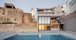 M House ai??i?? MDBArchitects  & Guallart Architects