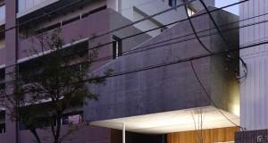 Katsutadai House   Yuko Nagayama & Associates
