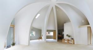 House I – Hiroyuki Shinozaki Architects