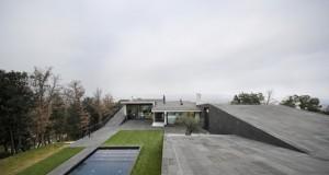 House in Bescano – Josep Ferrando Bramona