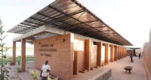 Centre for Earth Architecture – Kere Architecture