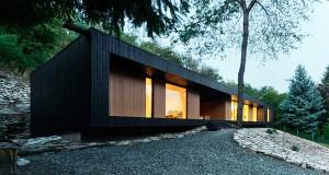 HIDEG-HOUSE, KŐSZEG, HUNGARY – BERES ARCHITECTS