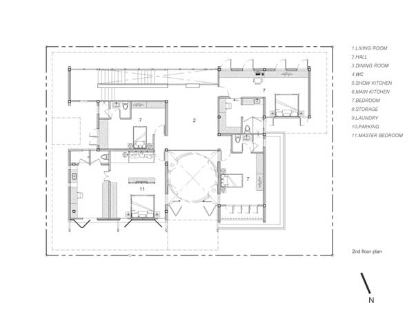 12.-DWG_2nd-Floor-Plan