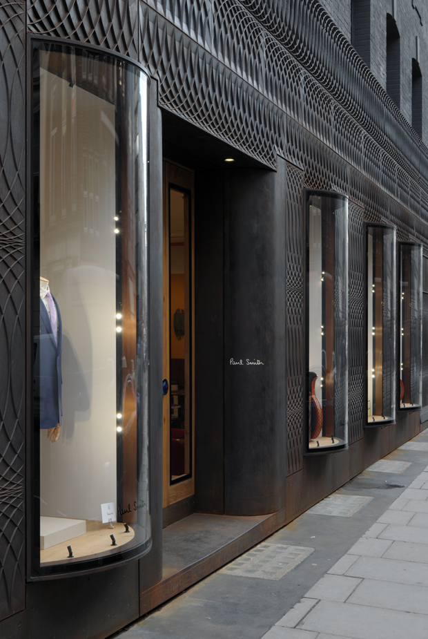 En Presstletter Com 6a Architects X Paul Smith 6a