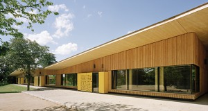 Paul Chevallier School – Tectonique architects