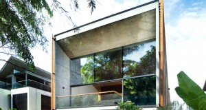 Sentosa house – Nicholas Burns associates