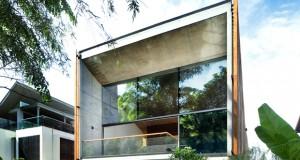Sentosa house – Nicholas Burns associates