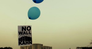 No wall-On Kahn – by Tanzia Islam