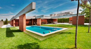 House in Alpicat – Carles Enrich + Albert Brito
