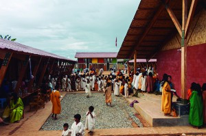 AMA_CHUQUIBAMBILLA SCHOOL PROJECT