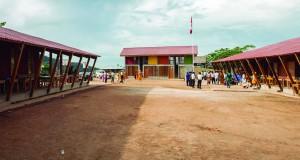Chuquibambilla School Project- AMA   Afonso Maccaglia Architecture/BOSCH ARQUITECTOS