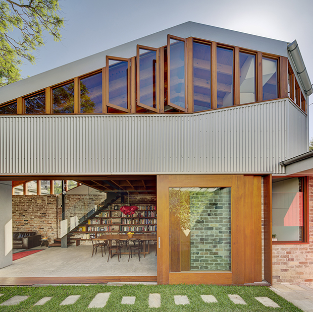 Cowshed – Canterwilliamson architects