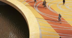 Lex van Deldenbrug – Zuidas Amsterdam – Dok architecten