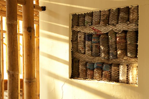 KKYC_Bottle wall_Susanna Alatalo