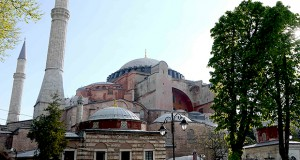 Hagia Sophia soon a mosque again? – by Tanzia Islam