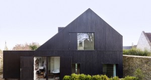Shadow House – Jonathan Tuckey Design