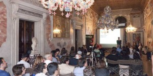 Architects meet in Fuoribiennale_OFF, 6 June 2014: Report