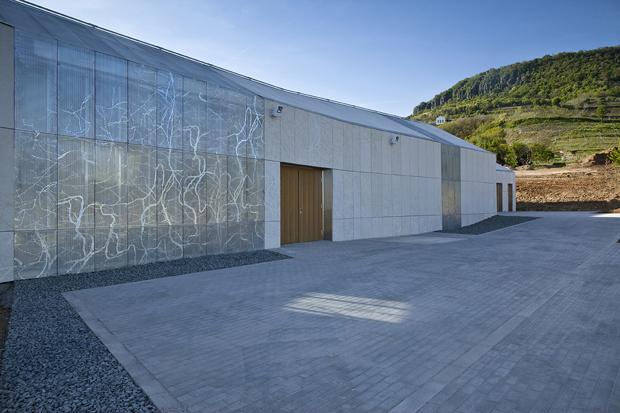 Bazaltbor winery, Badacsony - PLANT Atelier Peter Kis_04
