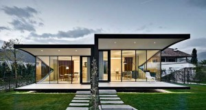 Mirror Houses – Peter Pichler Architecture