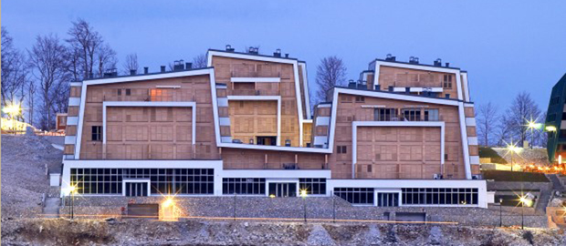 Studio NONSTOP – Ski apartments Bjelasnica – 2006