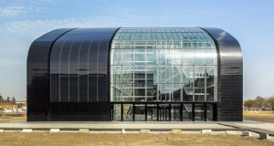 Cepezed architects – Brussels Environment HQ, 2014