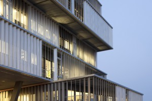 02_Platform Architectures_Siege social Aquitanis_Bordeaux_∏J. Ricolleau
