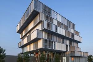 07_Platform Architectures_Siege social Aquitanis_Bordeaux_∏L. Boegly