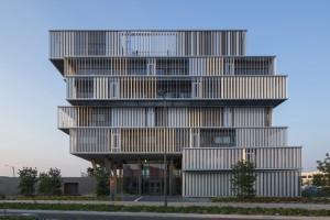 08_Platform Architectures_Siege social Aquitanis_Bordeaux_∏L. Boegly
