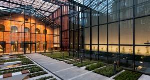 Ingarden & Ewý Architects – Małopolska Garden of Arts