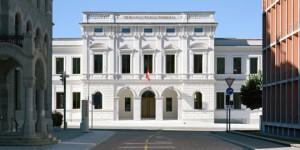 Bearth & Deplazes Architekten and Durisch + Nolli Architetti – Federal Criminal Court, 2013