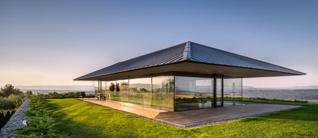 I/O architects – OBSERVATION HOUSE, 2015