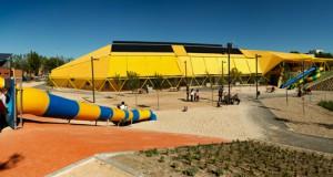 Ecosistema Urbano – Ecopolis Plaza, 2010