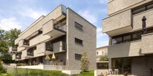Dietrich | Untertrifaller Architekten – Housing Dorfstrasse – 2013