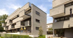 Dietrich | Untertrifaller Architekten – Housing Dorfstrasse – 2013