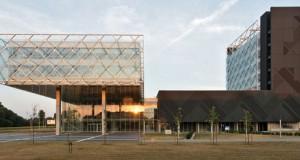 Kaunas University of Tecnology (KTU) – G.Janulytės Bernotiėnės studija – 2014