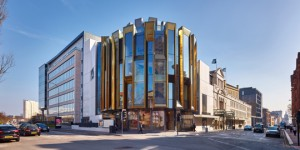 Page\Park Architects – Theatre Royal, Hope Street, Glasgow – 2014