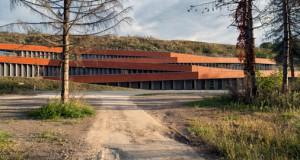 Radionica arhitekture + Vanja Ili  -Vucedol Culture Muse –  2011