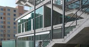 SLLA Architects – Community center MA?j, 2014