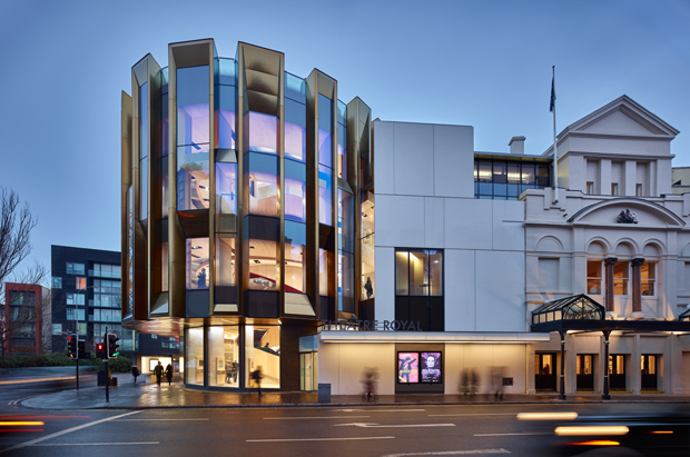 Theatre Royal 12