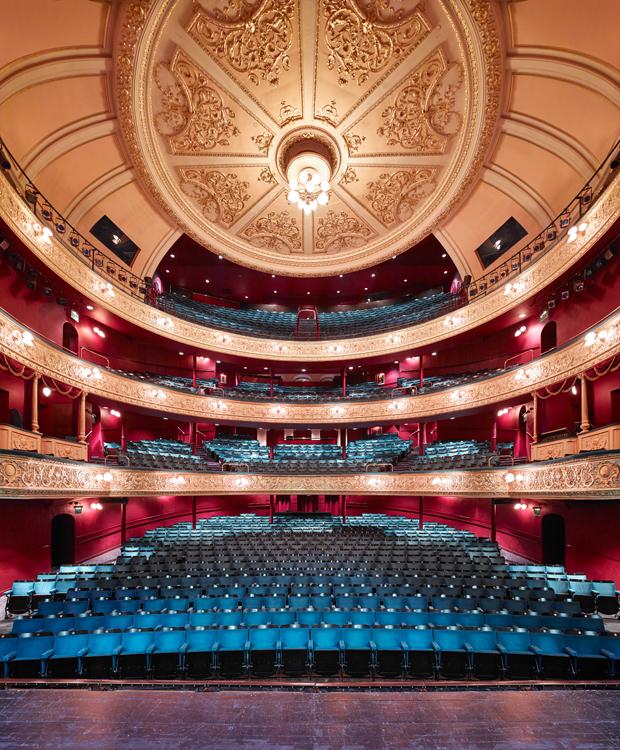 Theatre Royal 14
