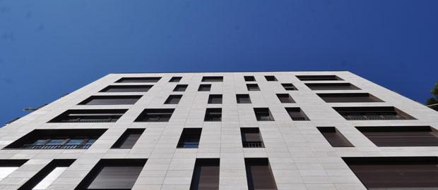 Studio B&L – Academia Building – 2013