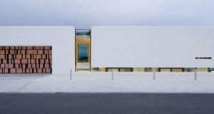 PK Arkitektar – B25 house, Gar ab r, Iceland 2010