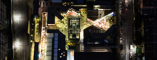 Gokhan Avcioglu and GAD Architecture  – Trump Cadde, Istanbul 2014