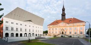KAVAKAVA ARCHITECTS – University of Tartu Narva College, 2012